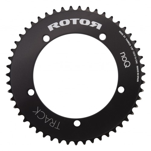 """ROTOR Plateau Rond Piste - 144mm 1/8"""""""