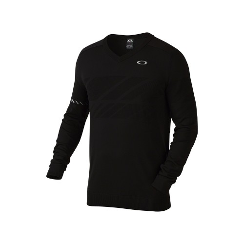 OAKLEY Sweat Hazard Block - Blackout