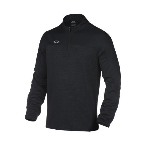 OAKLEY Pull Gridlock Pullover - Black