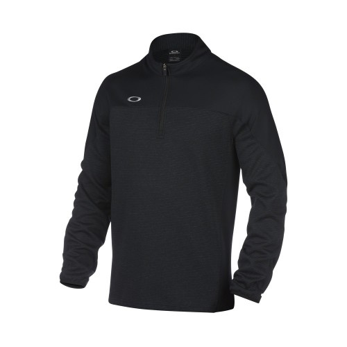 OAKLEY Pull Gridlock Pullover - Noir