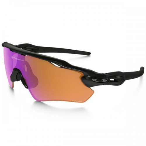 Lunettes OAKLEY Radar EV Path Polish Black / Prizm Trail