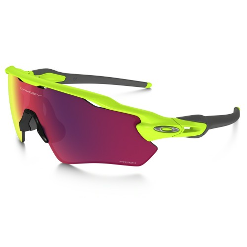 Oakley Radar EV Path Retina Burn / Prizm Road
