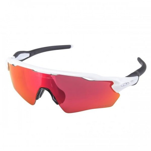 OAKLEY Lunettes Radar EV XS Path Polish White / Prizm Field