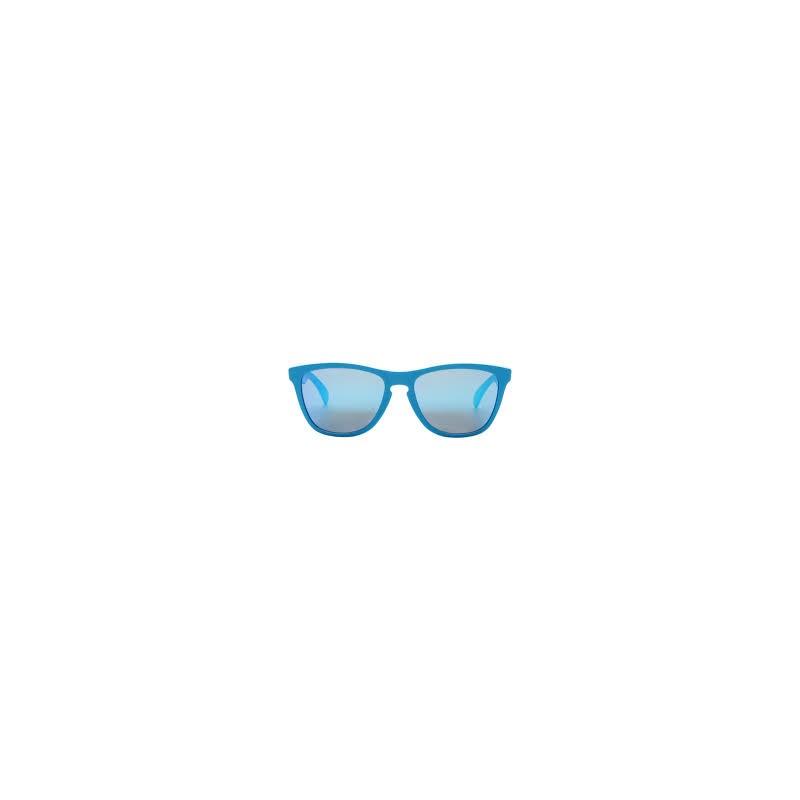 6dfe0d130aa828 Lunettes OAKLEY Frogskins Matte Sky Sapphire Iridium - Okust