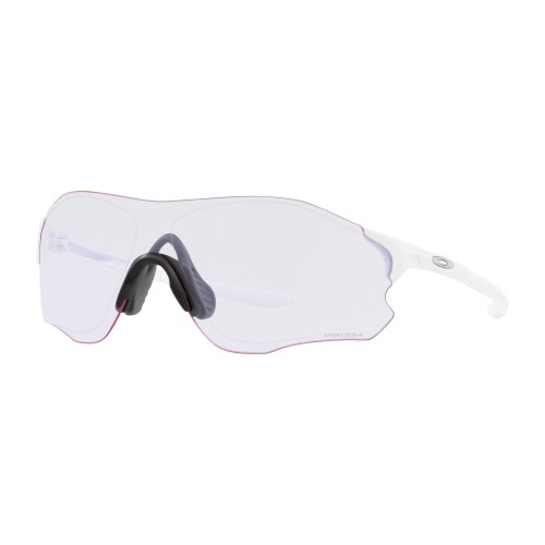 Lunettes OAKLEY  EV Zero Polished White Prizm Low Light