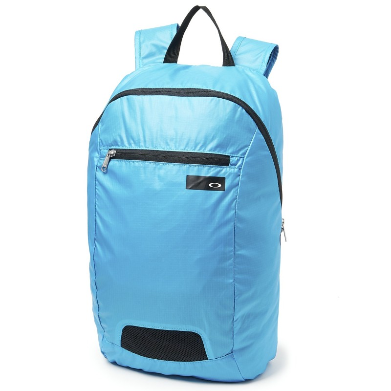 1b7520240a5197 Sac à dos OAKLEY Packable Backpack Bleu - Okust