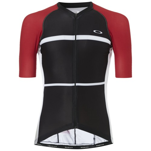 Maillot OAKLEY Colorblock Road