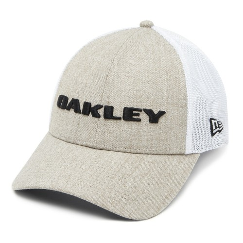 Casquette OAKLEY Heather New Era  Snapback Hat
