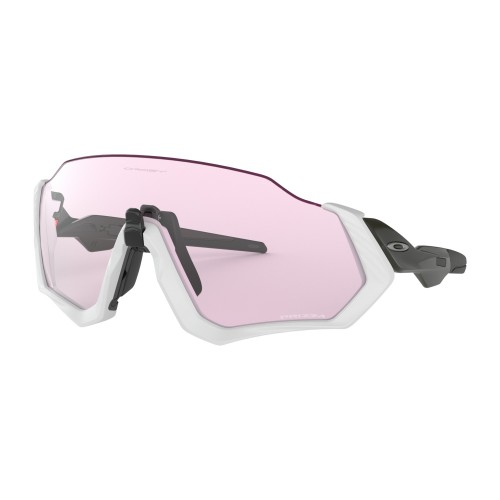 Lunettes OAKLEY Flight Jacket Prizm Low Light