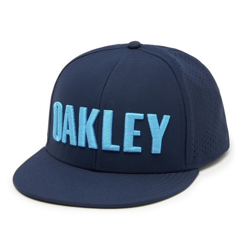 Casquette OAKLEY Perf Hat Atomic Blue