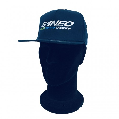 Casquette S1neo Connect Cycling Team