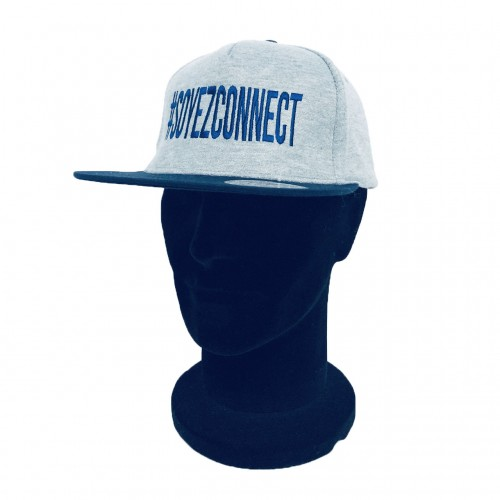 Casquette S1neo SoyezConnect