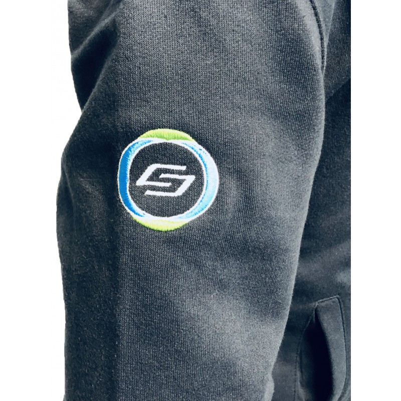 Sweat zippé S1neo Connect Cycling Team