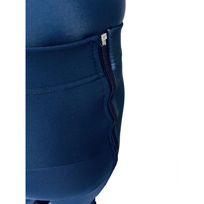 Pantalon échauffement Replica S1neo Connect Cycling Team