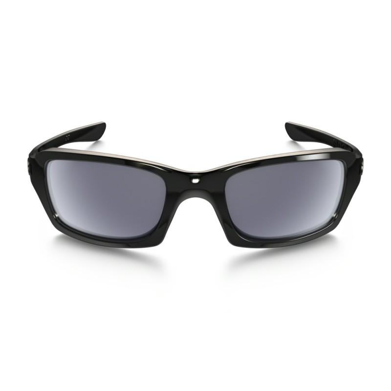 OAKLEY Lunettes Fives Squared Black / Grey