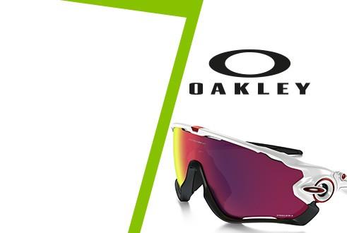 Boutique OAKLEY